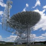 Byrd Green Bank Telescope